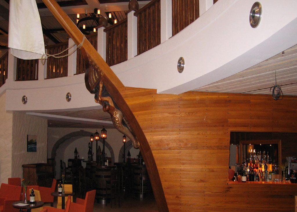 Hotel Port Royal Im Heide Park Resort Soltau Rimpf
