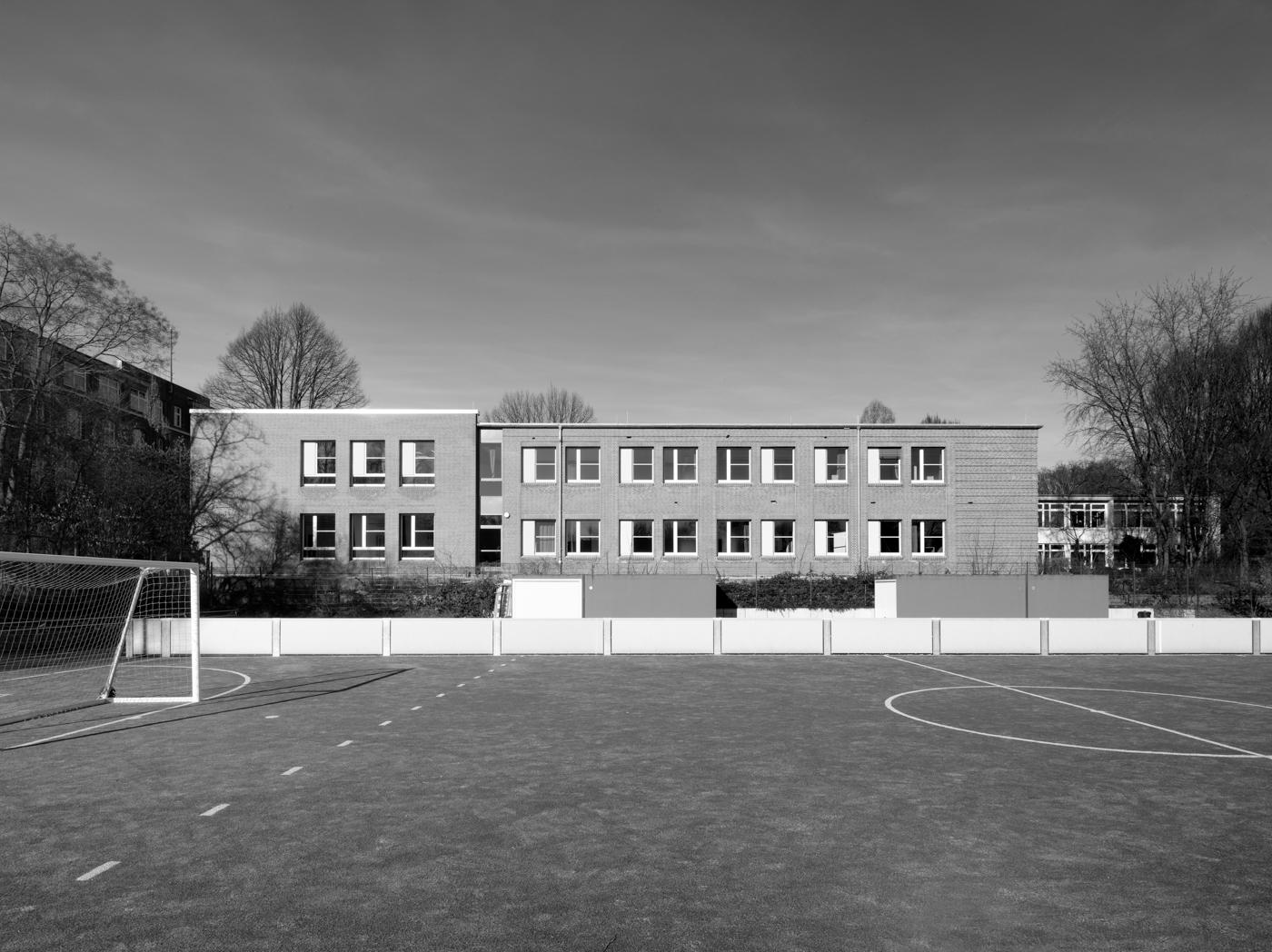 Heinrich-Hertz-Schule
